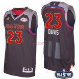 Divise Basket Personalizzate NBA 2017 All Star NO.23 Anthony Davis Carbone