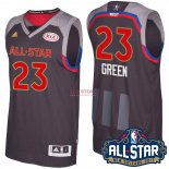 Divise Basket Personalizzate NBA 2017 All Star NO.23 Draymond Green Carbone