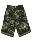 Scontate Pantaloni NBA Boston Celtics Camo