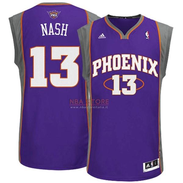 sneakers for cheap 1f5ca 0c28e Vendite Divise Basket Personalizzate NBA Phoenix Suns NO.13 ...