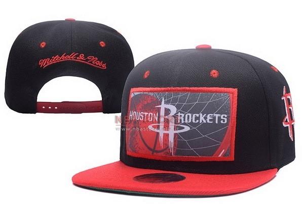 Scontate Cappelli NBA Houston Rockets Rosso Grigio. Loading zoom   87fe2eec3de4