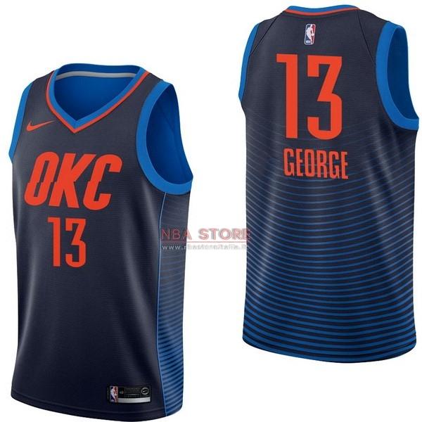 a2d16c45cb Vendite Divise Basket Personalizzate NBA Bambino Oklahoma City ...
