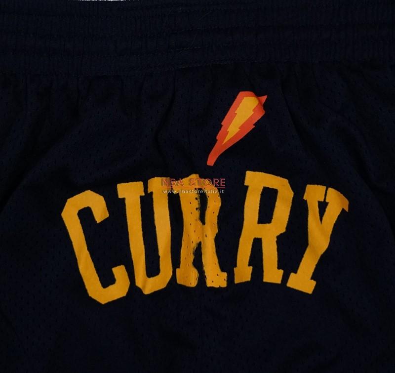 Houston Rockets X Golden State Warriors: Vendite Scontate Pantaloncini NBA Golden State Warriors