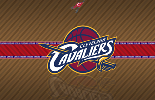 Maglie NBA Cleveland Cavaliers
