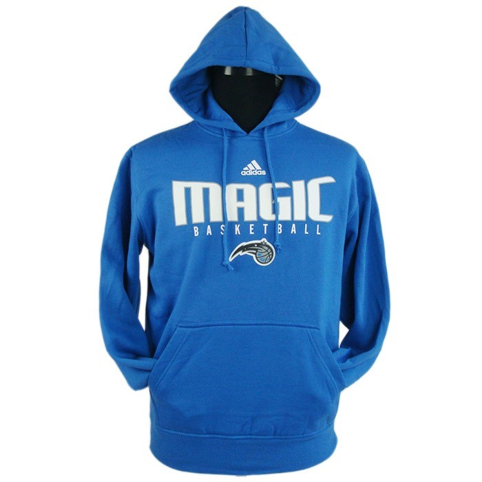 Vendite Scontate Felpe Con Cappuccio NBA Orlando Magic Blu  e81b3d548d8f